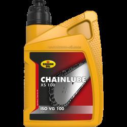 Chainlube XS100 Kettingzaag olie - 1 LITER