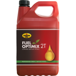 Fuel Optimix 2T - 5 liter can