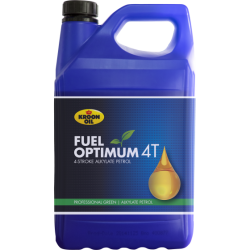 Fuel Optimix 4T - 5 liter can