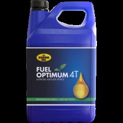 Fuel Optimum 4T - 5 liter can