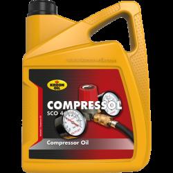 Compressol SCO46 - 5 liter can compressor olie