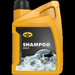 Shampoo Wax -  1 liter