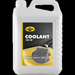 Coolant -38 Organic NF - 5 LITER