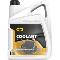 Coolant SP 15 - 5 LITER