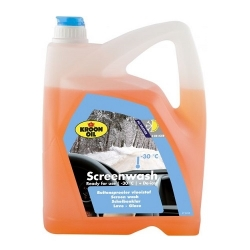 Screenwash -30 + De-Icer 5ltr. Kroon
