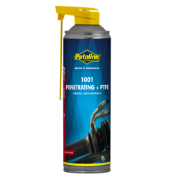 1001 Penetrating + PTFE - spuitbus 500 ml
