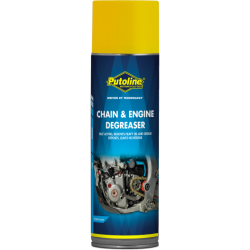 Chain & Engine Degreaser - spuitbus 500 ml