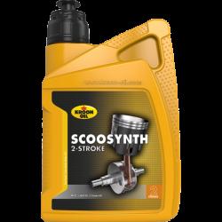 Scoosynth tweetact olie - 1 liter