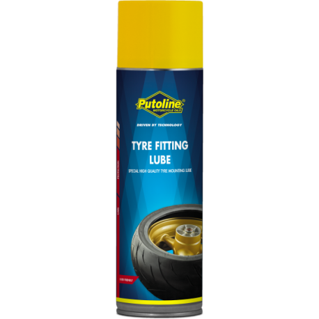 Tyre Fitting Lube - spuitbus 500 ml