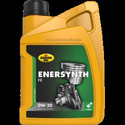 ENERSYNTH FE 0W20
