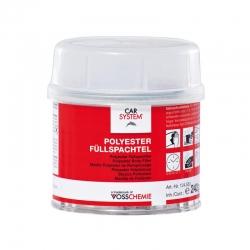 Polyester vulplamuur 1 kg