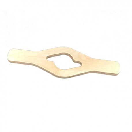 Wheel spinner tool
