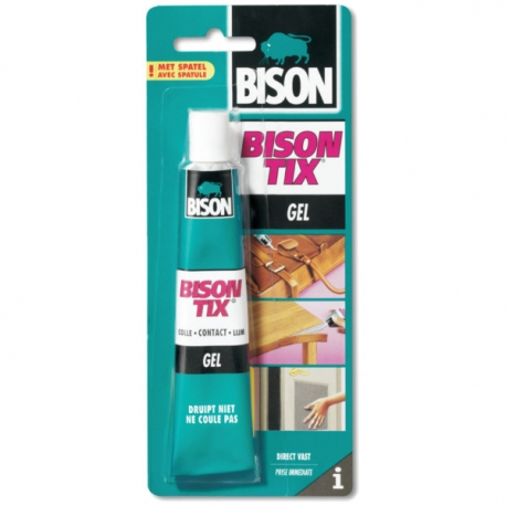 BISON TIX® GEL 100 ML TUBE