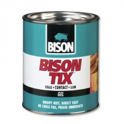 BISON TIX® GEL 750 ml blik