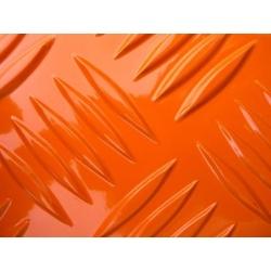 Oranje RAL 2004 - 500 gram
