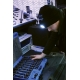 Laser Tools Racing Beanie met oplaadbare LED Lamp