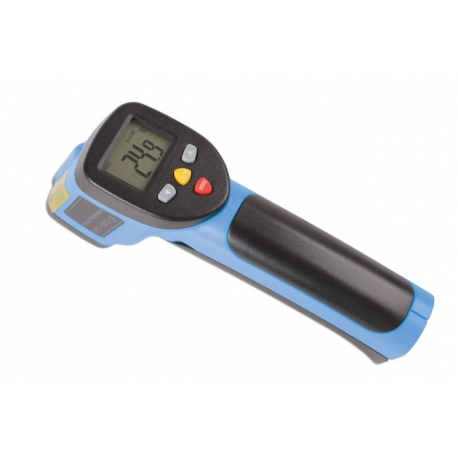 Infrarood Laser Thermometer