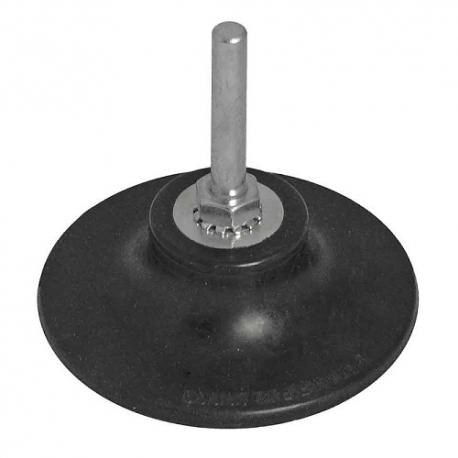 Quick-lock adaptor 50mm