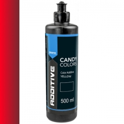 Profix Candy Color additief Rood C40 500ml
