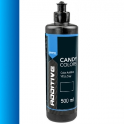 Profix Candy Color additief Blauw C50 500ml