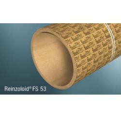 Pakking REINZOLOID FS53 5000x500 mm 0,5 mm