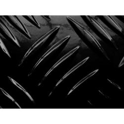Zwart zijdeglans RAL 9005 - 500 gram Poedercoat poeder