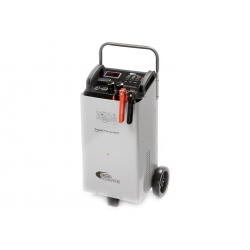 Acculader / Startbooster 40A 12V/24V Trolly - RING
