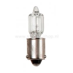 Lamp 12v 6W H6W BAY9s