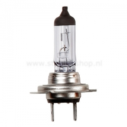 Lamp 12v 55w H7 Px26d Extra Life Ring