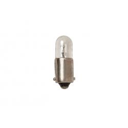 Lamp 12V DC 4W BA9s (MCC)