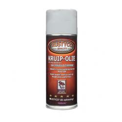 Rustyco Kruipolie - spuitbus 400ml