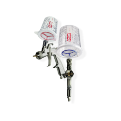 COLAD SNAP LID SYSTEM STARTERSET - 50 BEKERS + DEKSELS