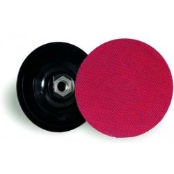 Ondersteuningspad M-14 met klittenband 115 mm