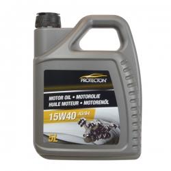 Protecton Motorolie 15W40 A3/B4 5 Liter