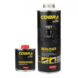 Bedliner - COBRA