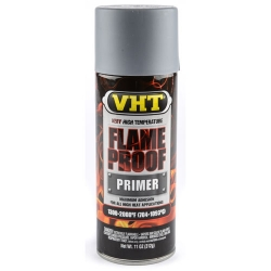 VHT FlameProof COATING Primer grijs