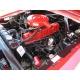 VHT ENGINE ENAMEL™ Bright red (Rood)