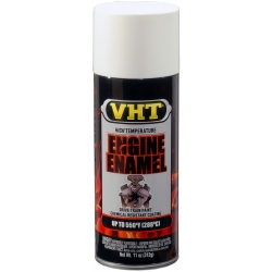 VHT ENGINE ENAMEL™ Gloss white (Wit glans)