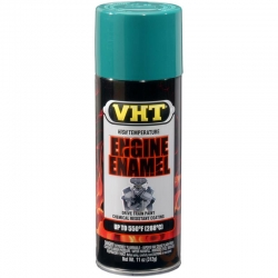 VHT ENGINE ENAMEL™ Ford Green (Groen)
