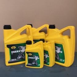 17 liter Motorolie ENERSYNTH FE 0W20