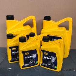 14 liter Motorolie DURANZA MSP 0W30
