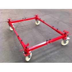 BODY MOVER 2 TON
