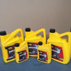 17 liter Motorolie MEGANZA LSP 5W30