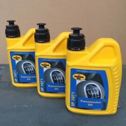 3 liter transmissie olie SP Gear 1071