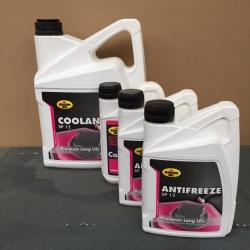 8 liter Koelvloeistof Coolant SP 12