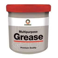 Comma Multipurpose grease 2 / Universeel vet Pot 500 gr.