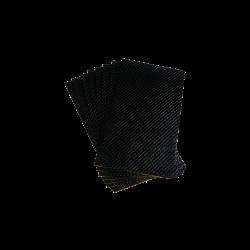 Antidreunplaten 25x50cm 8 stuks - COLAD