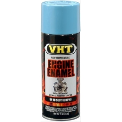 VHT ENGINE ENAMEL™ Pontiac Blue