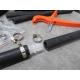 Radiatorslangen reparatieset - 61 delig