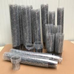 SUPERDEAL COLAD MENGBEKERS 600 STUKS 300x350 ML + 300x700 ML